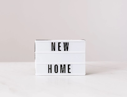 Things To Look For When Buying a New Home